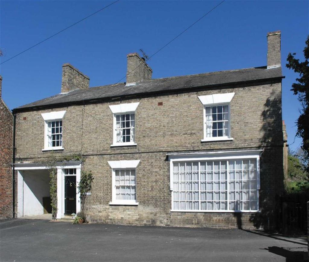 5 Bedrooms Detached House for sale in Church Street, Kilham, East Yorkshire