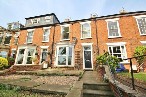 4 bedroom terraced house to rent - Barrowby Road, Grantham, NG31