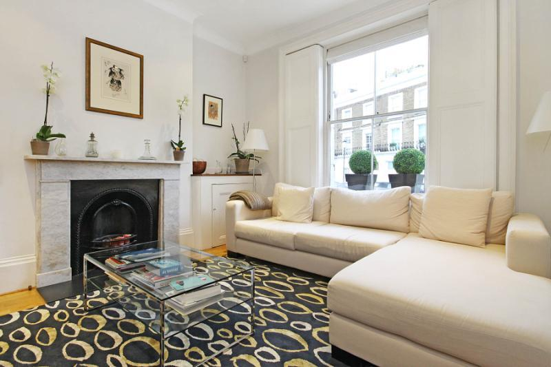 4 Bedrooms House for rent in Portland Road, W11