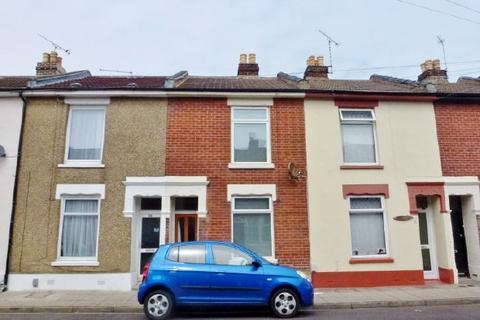 2 bedroom house to rent - SOUTHSEA - LANDGUARD ROAD - UNFURN