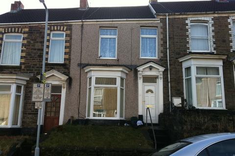 4 bedroom terraced house to rent - Norfolk Street, Swansea