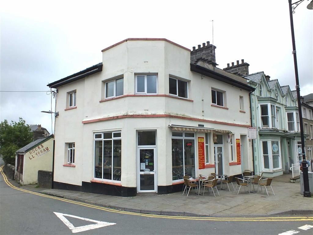 End Of Terrace House for sale in Britannic Chambers, Blaenau Ffestiniog, Gwynedd