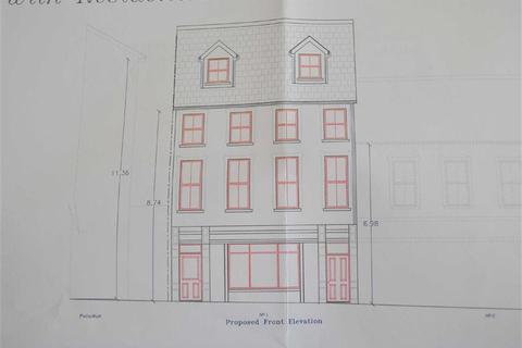 Land for sale - Canon Street, Aberdare, Rhondda Cynon Taff