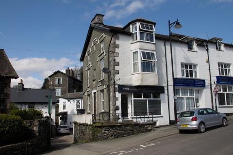 1 bedroom ground floor flat for sale - 10b High Street, Windermere, Cumbria, LA23 1AF