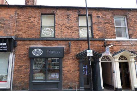 5 bedroom flat share to rent - 13a Westfield Terrace, Sheffield, S1 4GH