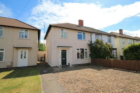 3 bedroom semi-detached house to rent - Godwin Close, Cambridge