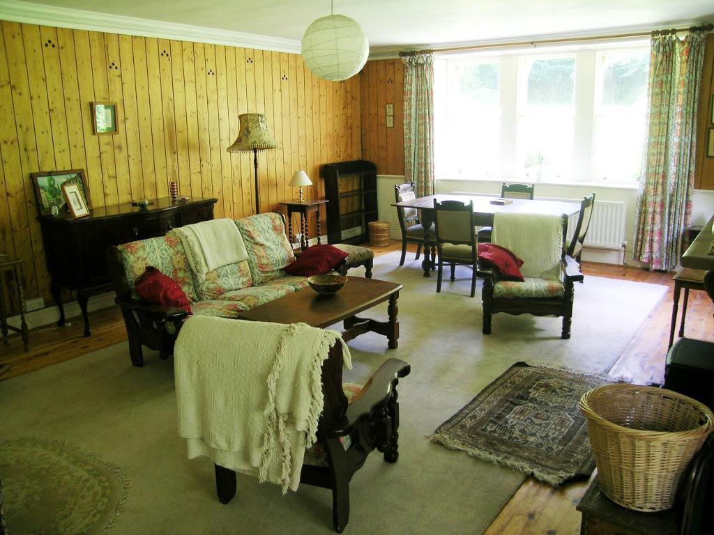 Lounge / diner   additional