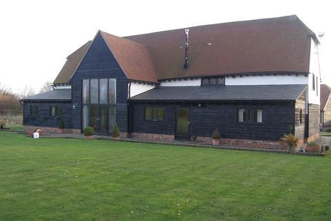 4 bedroom barn conversion to rent - Fox Road, Mashbury, Chelmsford, CM1