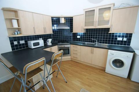 3 bedroom flat to rent - Waterloo Road, Arboretum