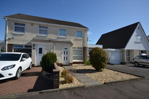 3 bedroom semi-detached house to rent - Spruce Park, Ayr, Ayrshire, KA7 3PL
