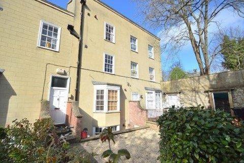 1 bedroom house share to rent - Prospect House, Prospect Avenue, Kingsdown, BRISTOL, BS2