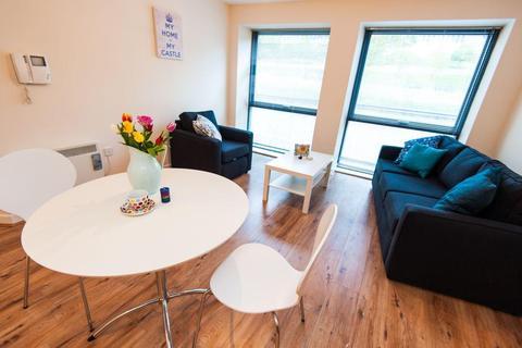 2 bedroom flat to rent - The Loom House, East Street Mills, East Street, Leeds, LS9