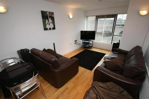 2 bedroom flat to rent - Mere House, Ellesmere Street, Manchester, Greater Manchester, M15