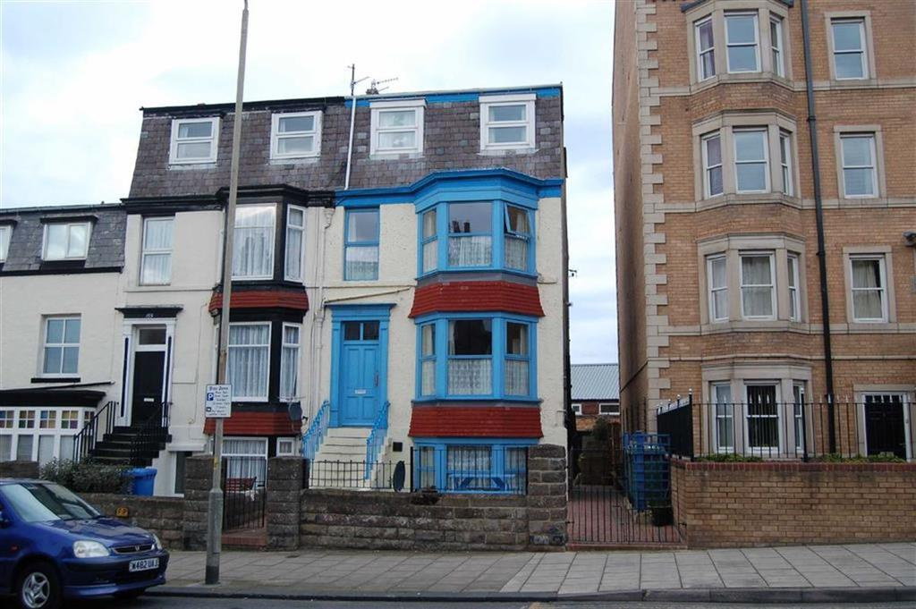 4 Bedrooms Block Of Apartments Flat for sale in North Marine Road, Scarborough, North Yorkshire