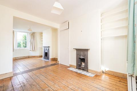 3 bedroom terraced house to rent - Percy Street, Oxford, OX4 3AA