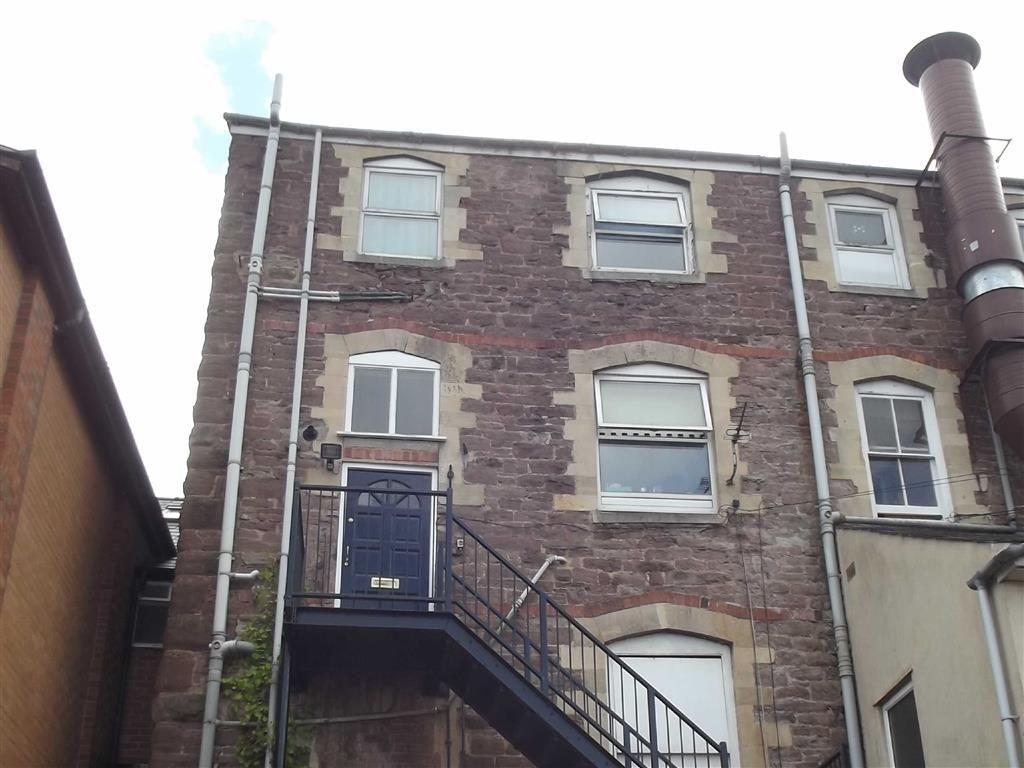 2 Bedrooms Flat for sale in 16a Corpus Christi Lane, Ross-on-Wye, Herefordshire