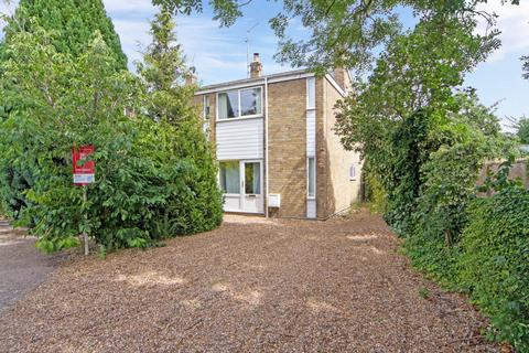 3 bedroom end of terrace house to rent - High Street, Trumpington, Cambridge, CB2