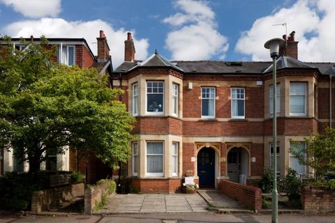 4 bedroom townhouse to rent - Lonsdale Road, Summertown