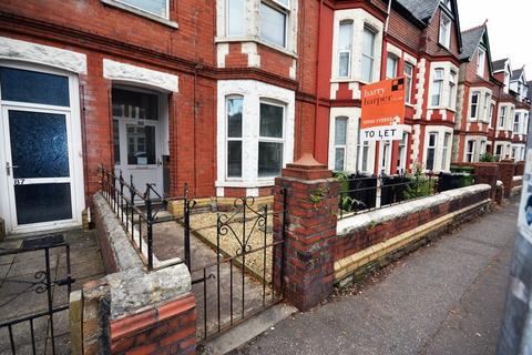 2 bedroom apartment to rent - Romilly Road, Canton, Cardiff