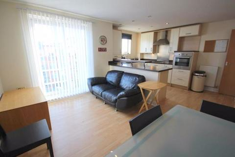 2 bedroom apartment to rent - Bedford Court, City One, Preston
