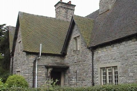 2 bedroom terraced house to rent - Osmaston, Ashbourne, Derbyshire