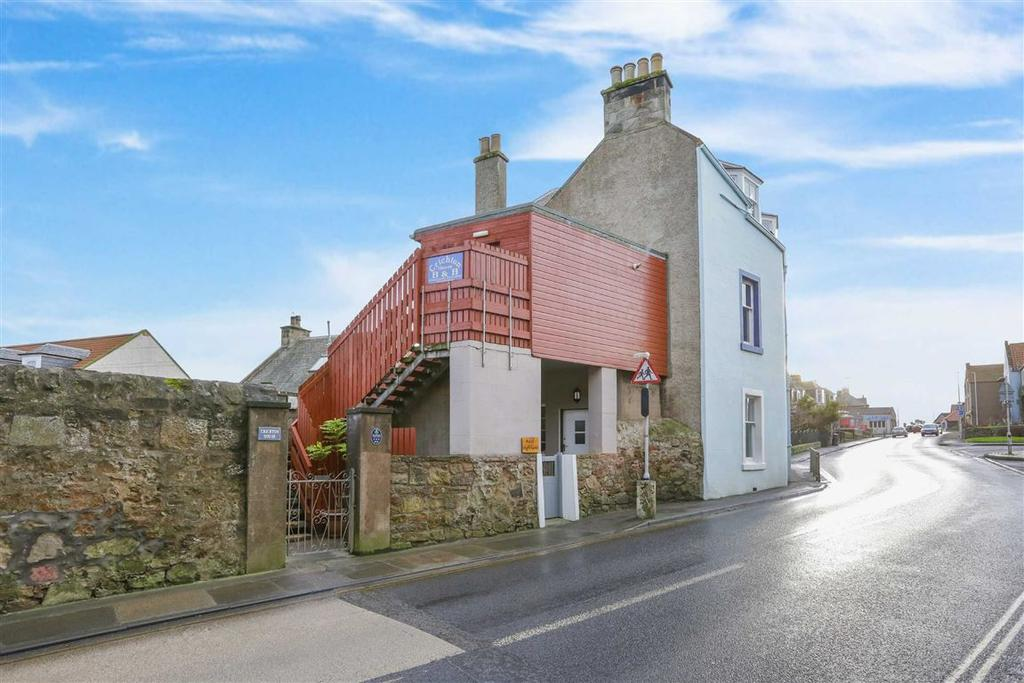 6 Bedrooms Flat for sale in High Street West, Anstruther, Fife