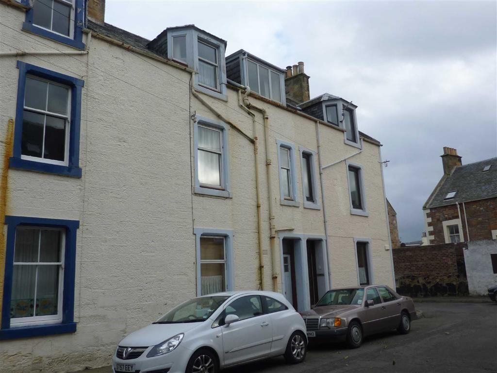 4 Bedrooms Terraced House for sale in George Terrace, St Monans, Fife