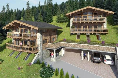 House  - Thumersbach Chalets, Thumersbach, Near Zell Am See, Salzburgerland