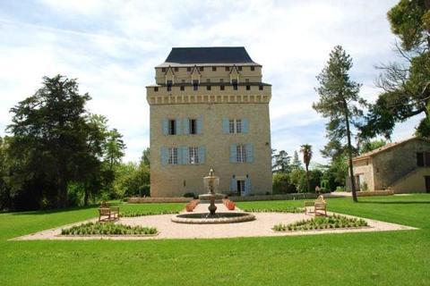 7 bedroom house  - Agen, Lot Et Garonne, Aquitaine
