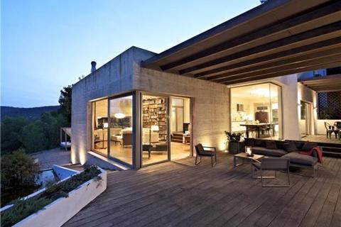 5 bedroom house  - Miragolf, Roca Lisa, Near Gold Club, Ibiza, Spain
