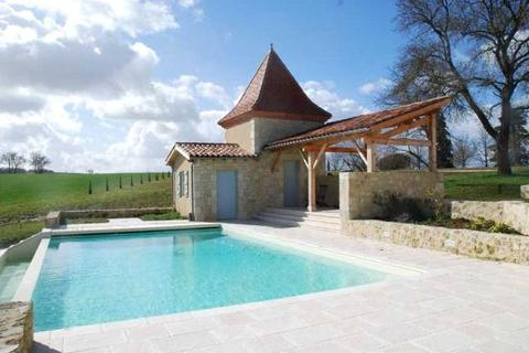6 bedroom farm house  - Near Condom, Gers, Midi Pyrenees