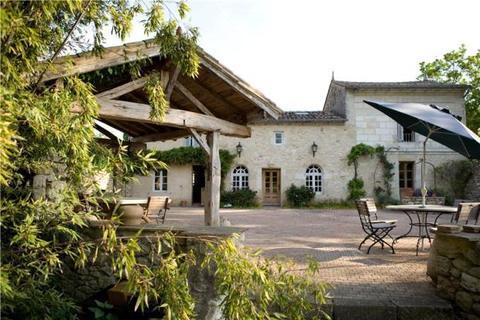 11 bedroom country house  - Dordogne Riverside, Dordogne, South West France
