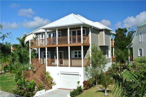 3 bedroom house  - Doubloon Road, Freeport, Grand Bahama