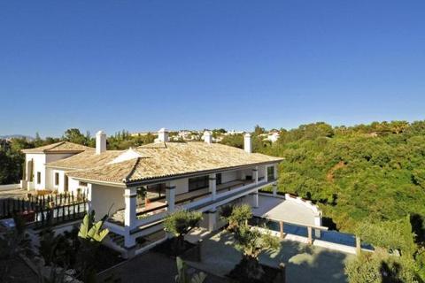 9 bedroom house  - Cortijo Vista Del Arroyo, Sotogrande Alto, Sotogrande, Spain