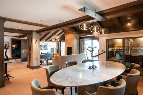5 bedroom penthouse  - Six Senses Residence  Courchevel, Courchevel 1850, French Alps