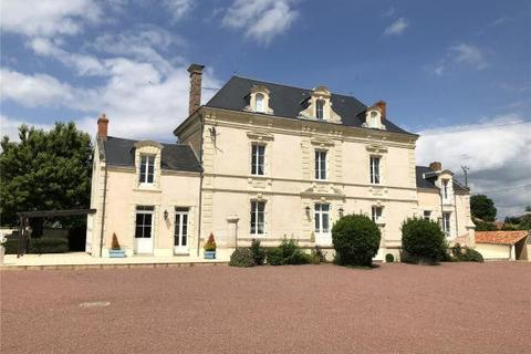 6 bedroom farm house  - Mansion, Anjou, Montreuil Bellay