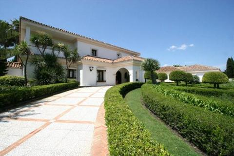 7 bedroom house  - Sotogrande Costa, Sotogrande, Andalucía
