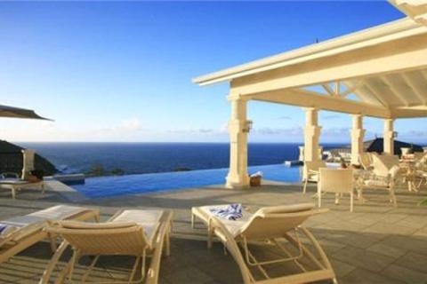 5 bedroom house  - Villa Las Modas, Cap Estate, Gros Islet