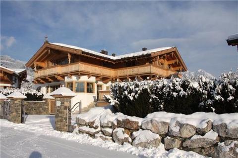 4 bedroom house  - Chalet Fountainfield, Reith, Near Kitzbuhel, Austria