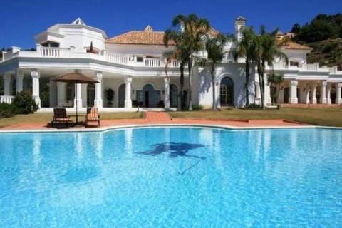 7 bedroom apartment  - La Zagaleta, Benahavis, Costa Del So