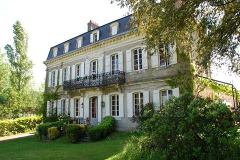 6 bedroom country house  - Near Penne D'Agenais, Lot Et Garonne, Aquitaine