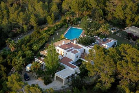 11 bedroom farm house  - Villa San Agustin, San Jose, Ibiza, Spain