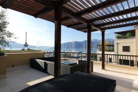 4 bedroom apartment  - Porto Montenegro, Tivat, Montenegro