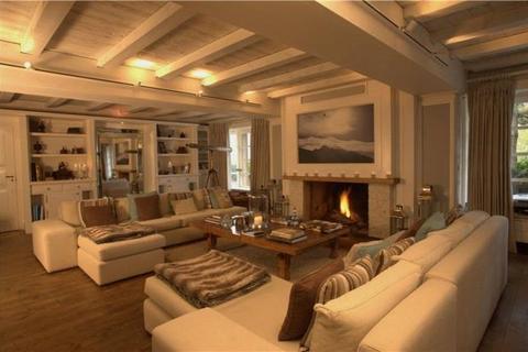5 bedroom house - Megève, Demi-Quartier, French Alps