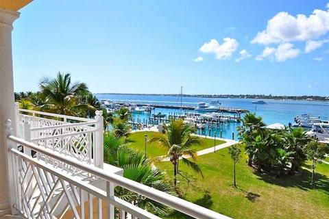 3 bedroom apartment  - Ocean Club Residences and Marina, Paradise Island, Nassau