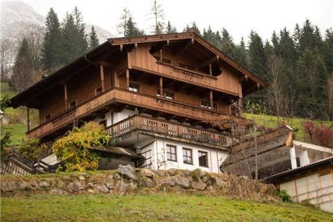 10 bedroom house  - Haus Taurer, Alpbach, Tryol, Austria