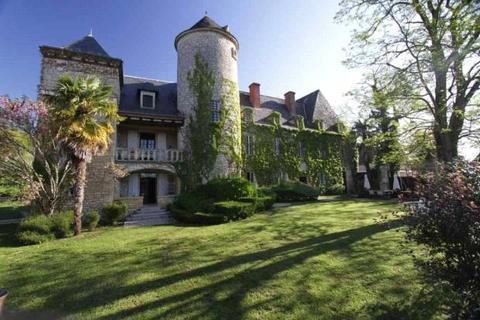 16 bedroom house  - Carlux, Dordogne, South West France