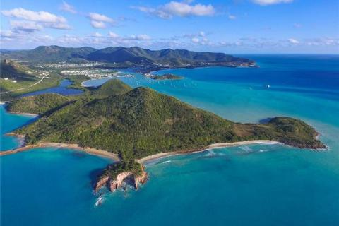2 bedroom property with land - Pearns Point, The Peninsula, Antigua