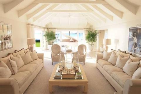 6 bedroom house  - Casablanca, Lyford Cay, New Providence, Bahamas