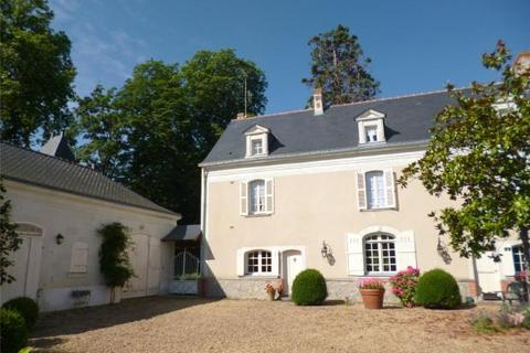 6 bedroom country house  - Anjou, Beaufort En Vallée, Maine-Et-Loire